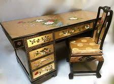 Chinese Desk Oriental Desk Ebay