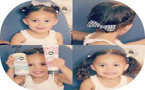 hair dos for biracial children 3 quick easy summer hairstyles for little girls mixed kids