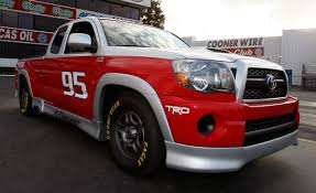 tacoma lexus engine swap supercharged 504 hp toyota tacoma headed to sema show car and