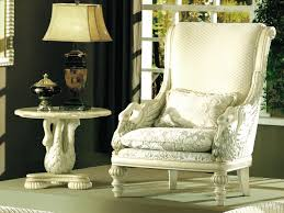 Antique Living Room Chairs Furnitures Formal Living Room Chairs New Avignon Antique White