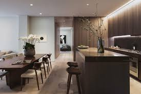 Yale Lighting Concepts Design by 152 Elizabeth Street Unveils A New Model Condo Architect