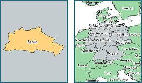 berlin germany world map berlin state germany map of berlin de where is berlin state