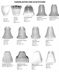attractive ideas replacement glass shades for bathroom light fixtures globes