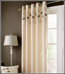 Standard Window Curtain Lengths What Is The Standard Shower Curtain Rod Size Integralbook Com
