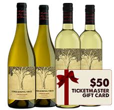 gift wine dreaming tree wines wine gift sets