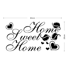 online get cheap design walle stickers aliexpress alibaba group removable pvc room wall posters sticker english sweet home decor water resistant double sided visual design