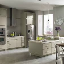 martha stewart kitchen design with modern space saving design