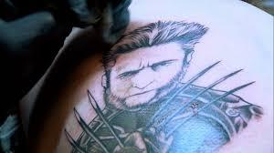 tattoo nightmares season 4 ink master season 4 episode 5 x men color portrait elimination
