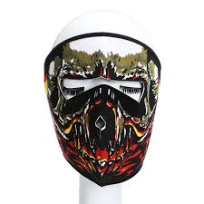 party city halloween mask online buy wholesale scary mask halloween from china scary mask