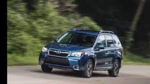 forest green subaru forester 2016 subaru forester 2 0xt not just for the fans youtube