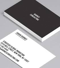 Business Cards In Pages Browse Business Card Design Templates Moo United States