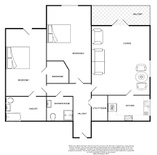 Althorp House Floor Plan 2 Bed Property For Sale In Wolsey Court 22 Knighton Park Road
