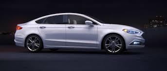 ford fusion sedan 2018 sedanes e híbridos medianos elegantes y
