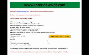 Sample Resume For Java J2ee Developer Core Java Resume Resume Cv Cover Letter