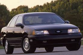 Ford Taurus Sho 1996 Ford Taurus Sho America U0027s Unlikely Winner