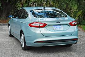 types of ford fusions critical mass ford s flaming fusion la car