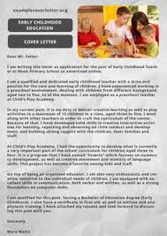 teacher u0027s aide cover letter example cover letter example letter