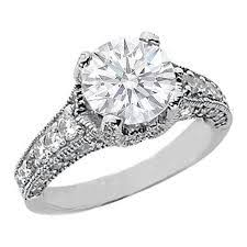 Jared Wedding Rings by Engagement Ring Settings Find The Right For Your Bride