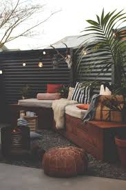 best 25 modern backyard ideas on pinterest modern backyard
