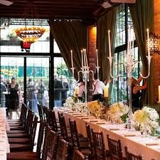 the best boutique hotel wedding venues in new york city brides