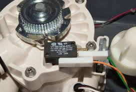 How To Replace The Rotor Position Switch On A Water Softener