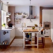 free standing kitchen island ikea freestanding kitchen island bench breakfast bar oak top