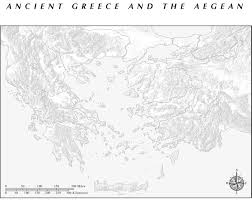 Blank Ancient Rome Map by Greece Map Blank Jpg