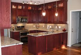 Under Kitchen Cabinet Lighting Wireless by Cabinet Foxy White Kitchen With Beige Granite Top Also Under