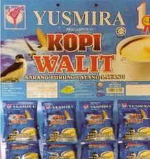 yusmira kopi walit 20 sachet