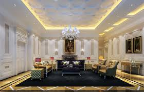Very Living Room Furniture 3d Model Very Luxury Living Room Cgtrader