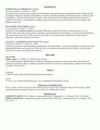 Sample Army Resume by Army Resume Builder 2017 Thehawaiianportal Com