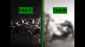 comparaison siege auto pc taa sharpen factor comparison tom clancy s rainbow six siege