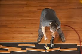 how to install hardwood floors in your home realtybiznews