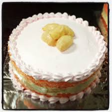 martini dessert lychee martini cake moi u0027s food