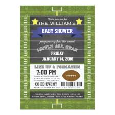 baby shower coed co ed baby shower invitations announcements zazzle