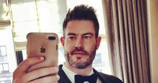 jesse palmer new haircut jesse palmer photos stars share behind the scenes photos from