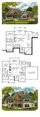 Cool House Plans Garage by 16 Best Cottage House Plans Images On Pinterest Cool House Plans