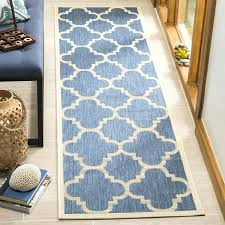 Threshold Indoor Outdoor Rug New Indoor Outdoor Rugs Blue Courtyard Blue Beige Indoor Outdoor