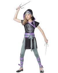 Party Halloween Costumes Teenage Girls 10 Ninja Costumes Ideas Ninja Mask Ninja