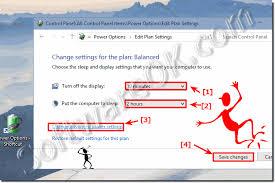 Resume From Hibernation Hibernation Settings Windows 10 Turn Off Enable