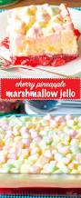jello salad recipes for thanksgiving cherry pineapple marshmallow jello salad layered fruit dessert