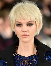 10 short haircuts for straight thick hair short hairstyles 2016
