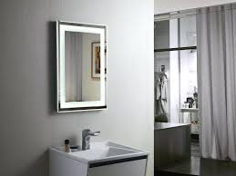 Battery Operated Bathroom Mirror Battery Operated Bathroom Mirror Lights Large Size Of Lighted