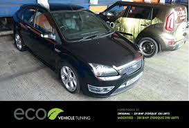 ford focus st ecu ford focus st ecu remap eco vehicle tuning