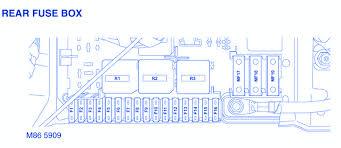 range rover p38 fuse box diagram wiring diagram simonand