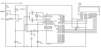 dc capacitor wiring diagram dc wiring diagrams