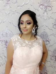 cocktail party look by ruchika bhatia