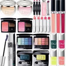 dior colour gradation collection spring 2017 new makeup