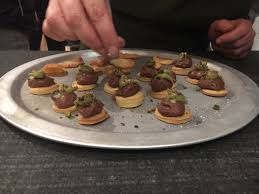 showroom canape success for richmond showroom event roundhouse
