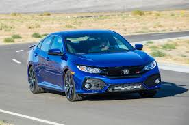 honda civic 2018 honda civic reviews and rating motor trend